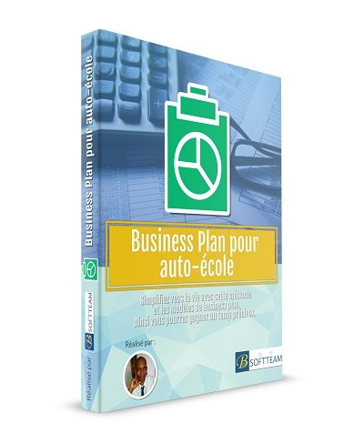 Business Plan Auto Ecole